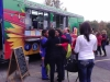 Healthful Essence Food Truck on the road!