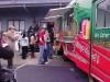 Healthful Essence Food Truck on the road!