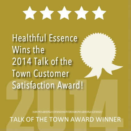 talkofthetownaward