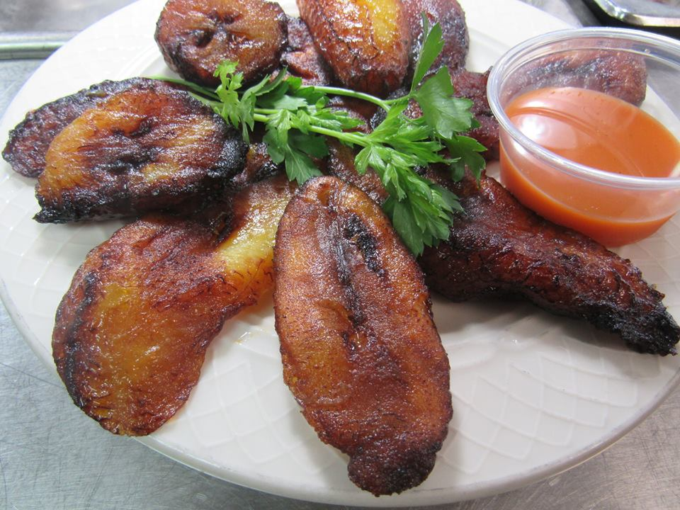 Healthful Essence Plantains